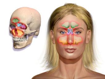 Комьютерная томография пазух носа