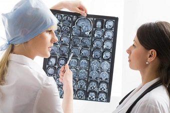 Вредно ли делать МРТ