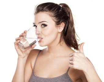 Можно ли пить перед МРТ